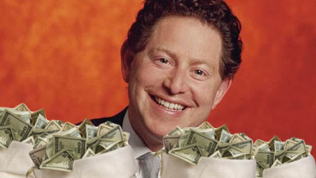 Bobby Kotick Money
