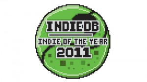 Indie DB awards 2011