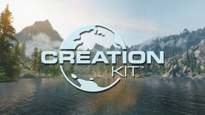 skyrim how to find in creation kit