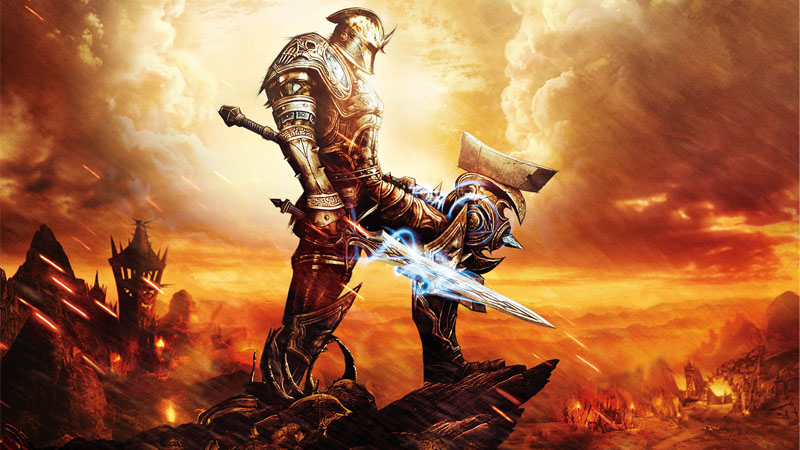 Kingdoms Of Amalur Reckoning Review Ps3