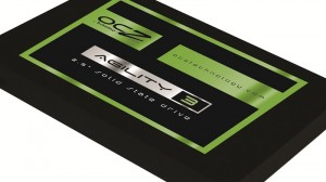 OCZ Agility 3 feature