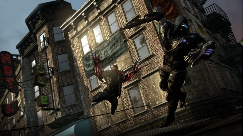 Prototype 2 screenshots 2