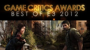 Game Critics Awards 1