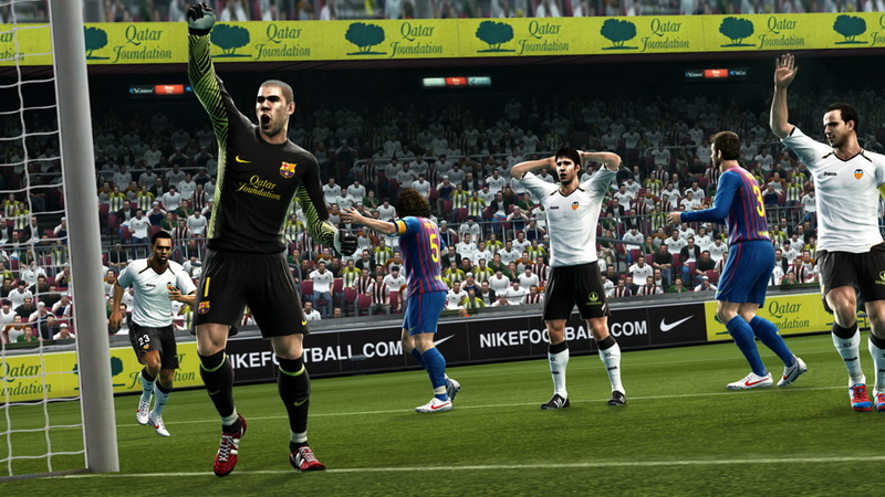 PES 2013 screenshot 3