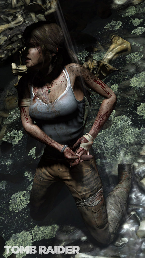 Tomb Raider screenshot 35