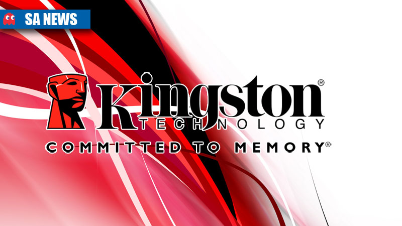 Kingston Electronics header 2