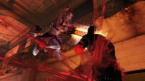 Lollipop Chainsaw screenshot 10