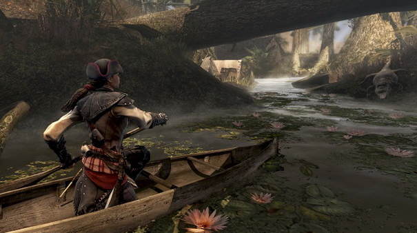 Assassins Creed Liberation screenshot 5