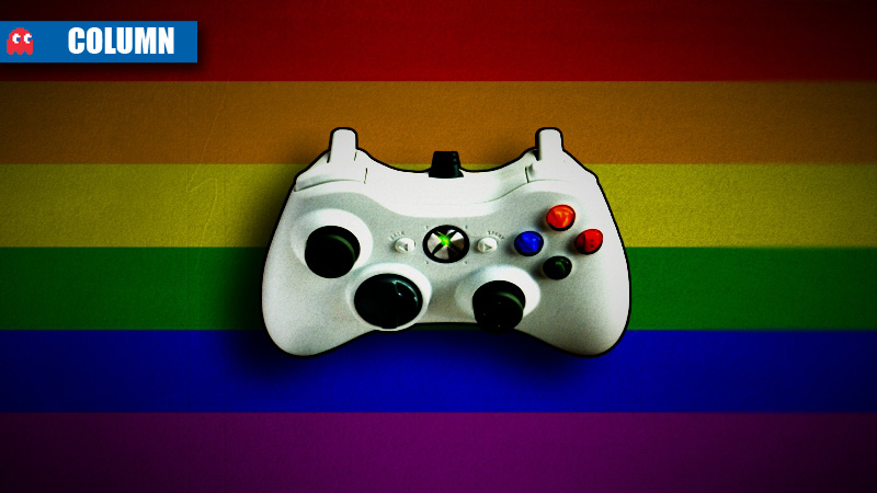 Gay-gaming
