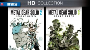 Metal Gear Solid HD Collection PS Vita review