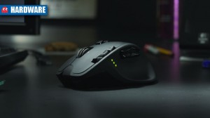 Logitech G700 Mouse comparison