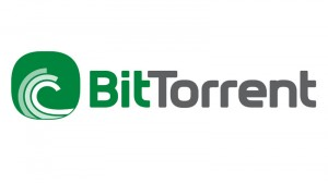 bittorrent logo header