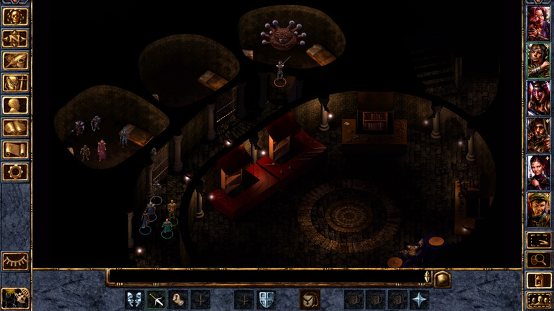 Baldur's Gate Enhanced Edition Screen 11