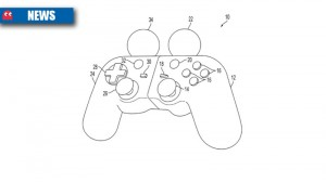 Sony Hybrid Separable Motion Controller