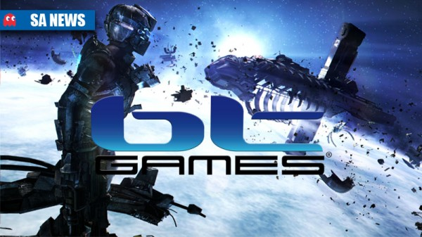 BT Games news header Deadspace 3