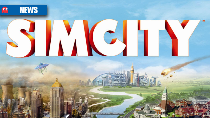 SimCity news header