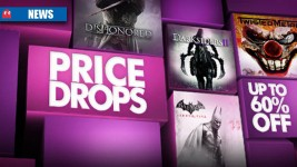 PS store price drop