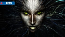 System Shock 2 art news