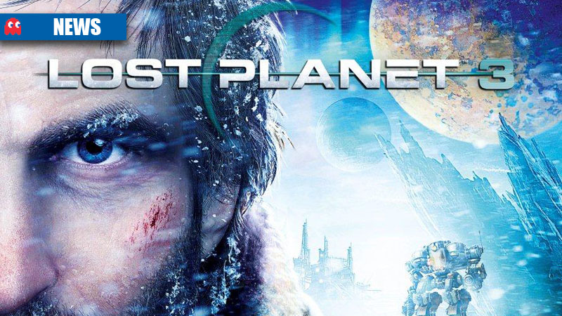 Lost Planet 3 news