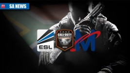 SA Call of Duty Championship header