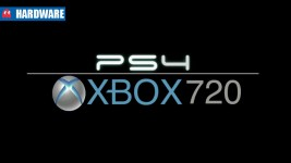 Sony PS4 Xbox 720 header
