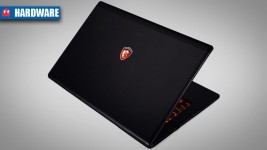 MSI GS70 header