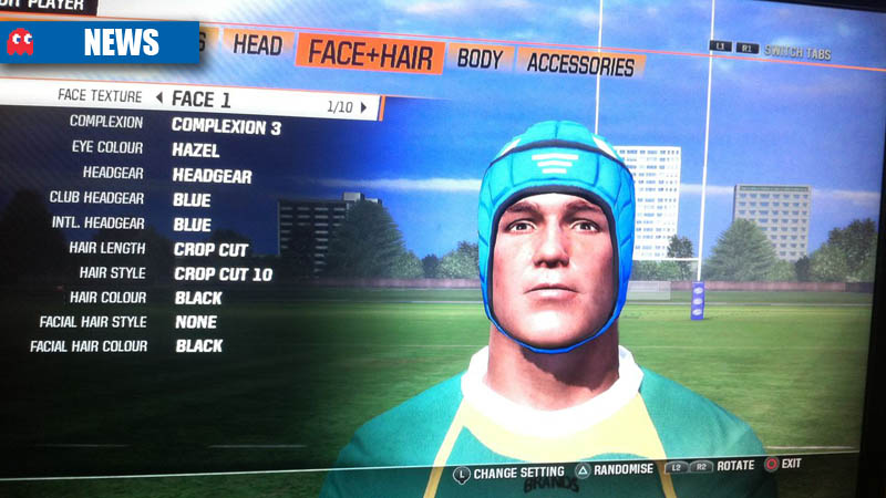 Telecharger Patch Jonah Lomu Rugby Challenge Ps3 Vs Xbox