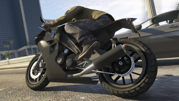 GTA 5 screenshot_2