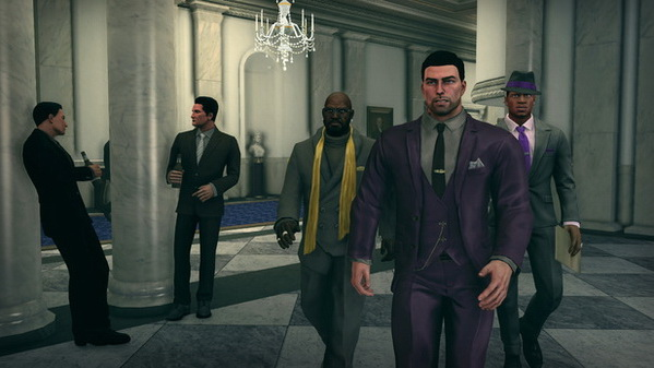 Saints Row 4 screenshot 2