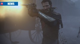 The Order 1886 news header