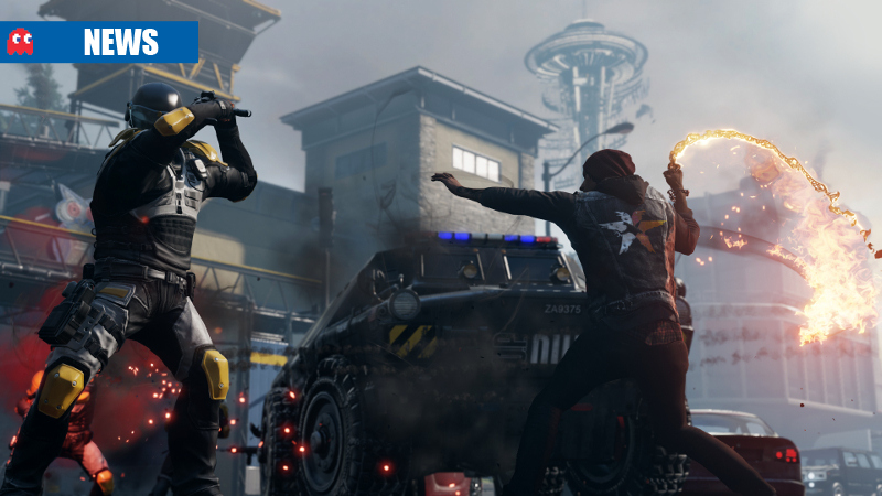 infamous second sun header news