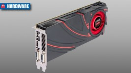 AMD R9 290X header hardware