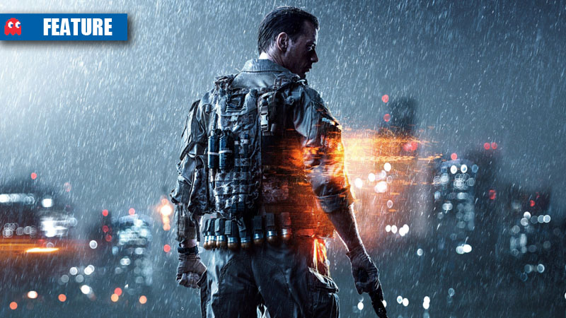 MyGaming community awards: best games of 2013