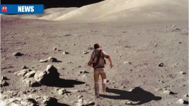 Uncharted in Space spoof