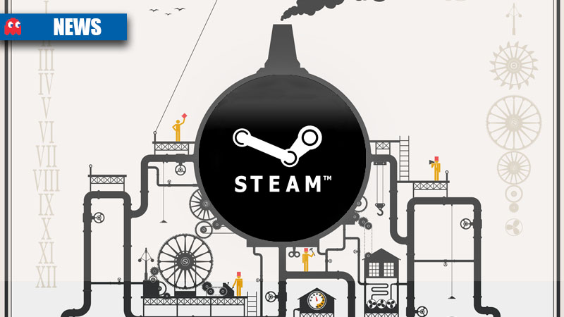 Steam factory