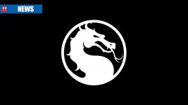 Mortal Kombat X 10 logo news