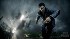 Alan Wake 2, or it would have been if it was being developed