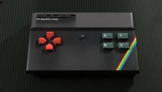 Old Video Games - ZX Spectrum Vega