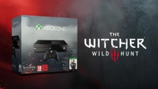 The Witcher 3 Xbox One Bundle