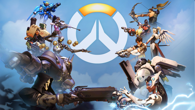 Overwatch 60fps gameplay shows Blizzard means business - Feature Image