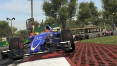 F1 2015 - Games to play this week
