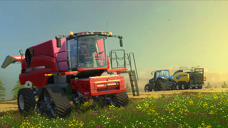 Games we're ashamed of - Farming Simulator - Feature Image