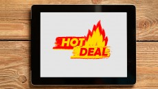 Tech deals this week