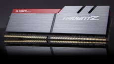 G.Skill Trident Z DDR4 - 4.0 GHz memory module
