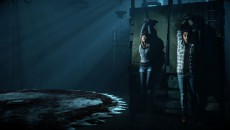 Until Dawn - Preview