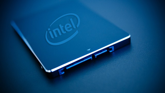 Intel unveils Optane SSDs: offering more than 7 times traditional SSD peformance