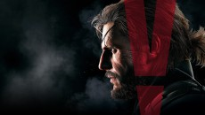 MGS V - Metal Gear Solid - The Phantom Pain - PC Release Date