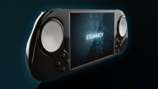 ortable, handheld Steam Machine - SMACH Zero - SteamBoy