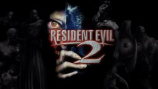 Resident Evil 2 getting HD remake