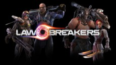 LawBreakers - 20 minutes of Gameplay